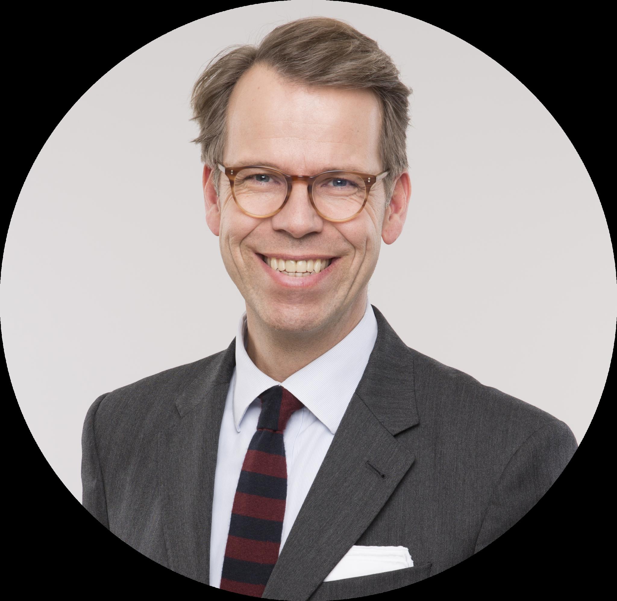 Prof. Dr. Kai Alexander Saldsieder