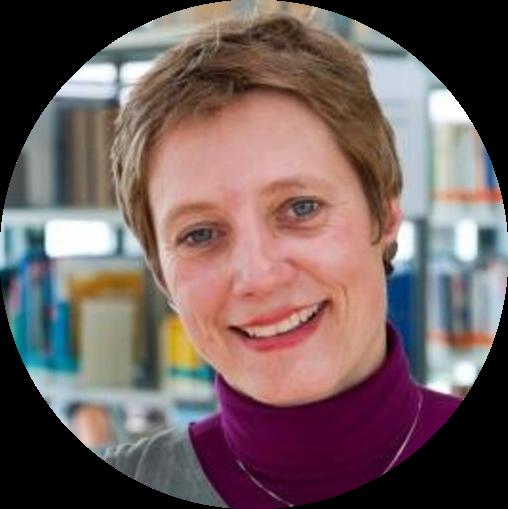 Prof. Dr. Kerstin Bremser